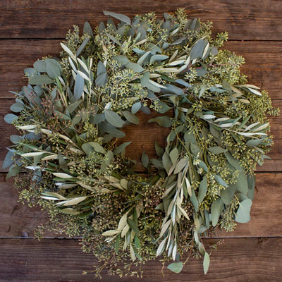 Monthly Wreath Subscription