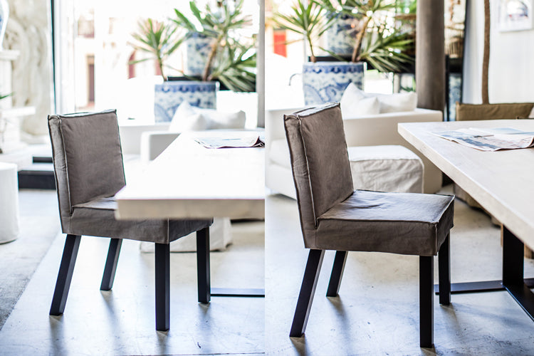 Jac Dining Chair by MCM House