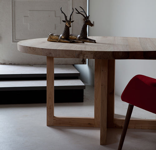 Max Dining Table by MCM House