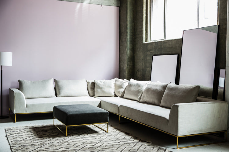 Motti Sofa by MCM House