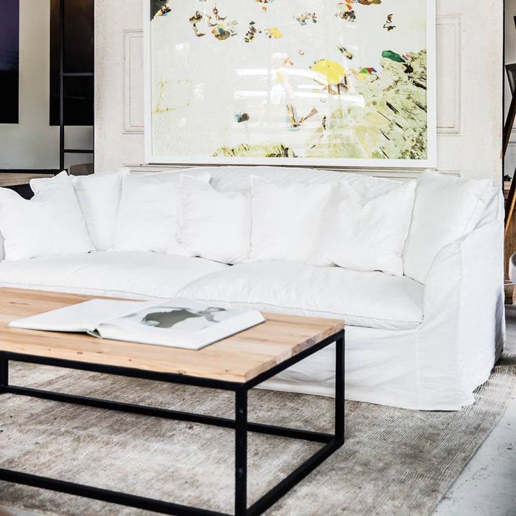 New York Coffee Table by MCM House