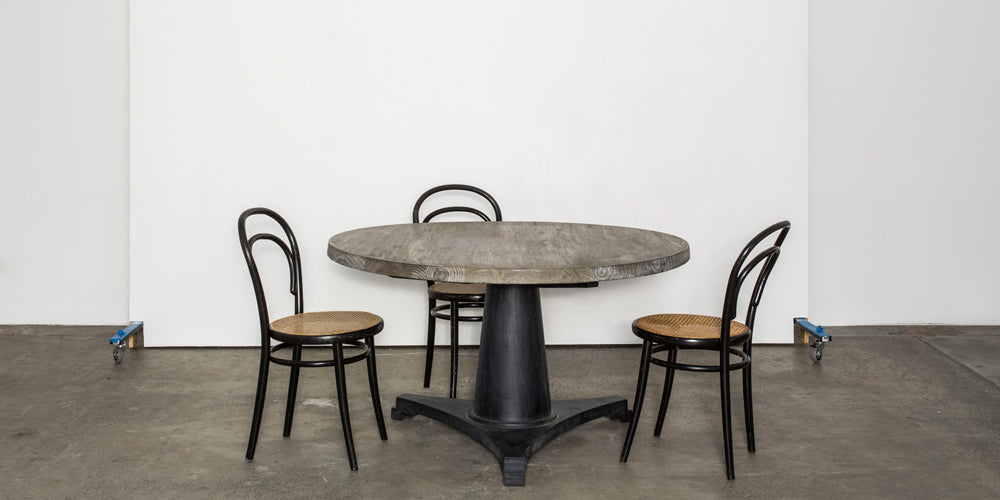 Regency Dining Table by MCM House