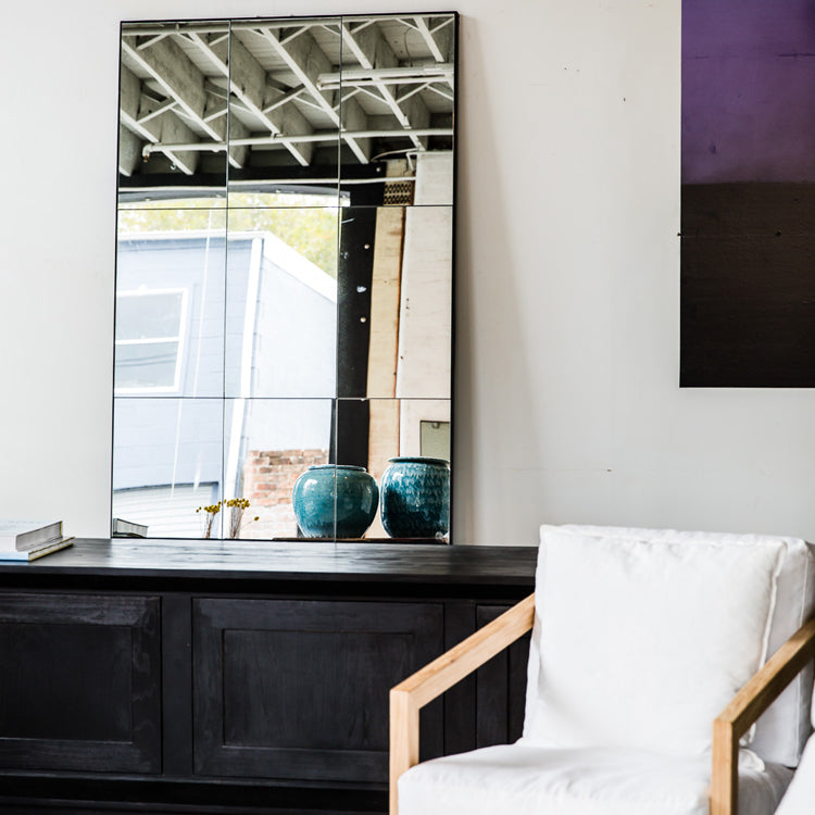 New York Sectional Mirror by MCM House