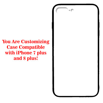 Ozer Case Custom Phone Case for iPhone 7 plus and iPhone 8 plus - OZER CASE