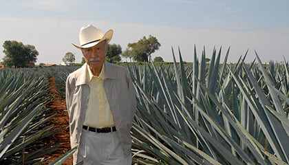 Don Juilo Tequila Founder and President