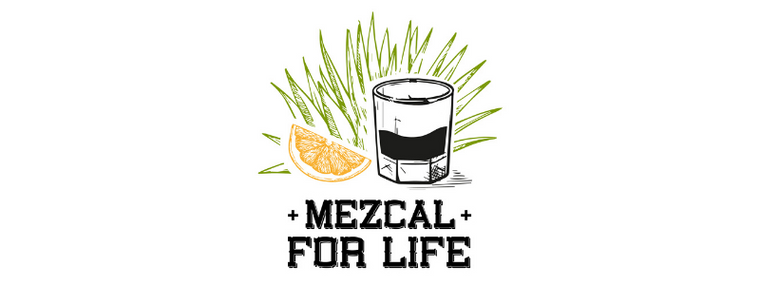 Mezcal For Life