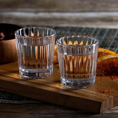 Veladora Mezcal Shot Glasses