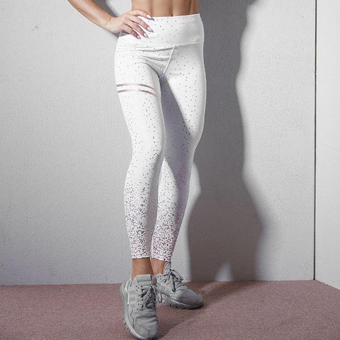 Space Shine Leggings
