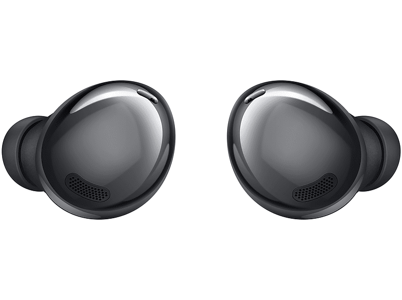 Auriculares inalámbricos - Samsung Galaxy Buds Pro, True Wireless, Bluetooth, Ergonómico, ANC, IPX7, Negro