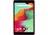 Tablet - Woxter X100, 8 GB, Rosa, WiFi, 10.1 WXGA, 1 GB RAM, Mediatek A53, Android