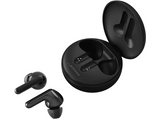 Auriculares inalámbricos - LG Tone Free HBS-FN6B, True Wireless, Meridian, Bluetooth, IPX4 + Estuche carga