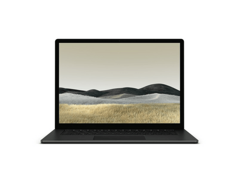 Portátil - Microsoft Surface Laptop 3, 15