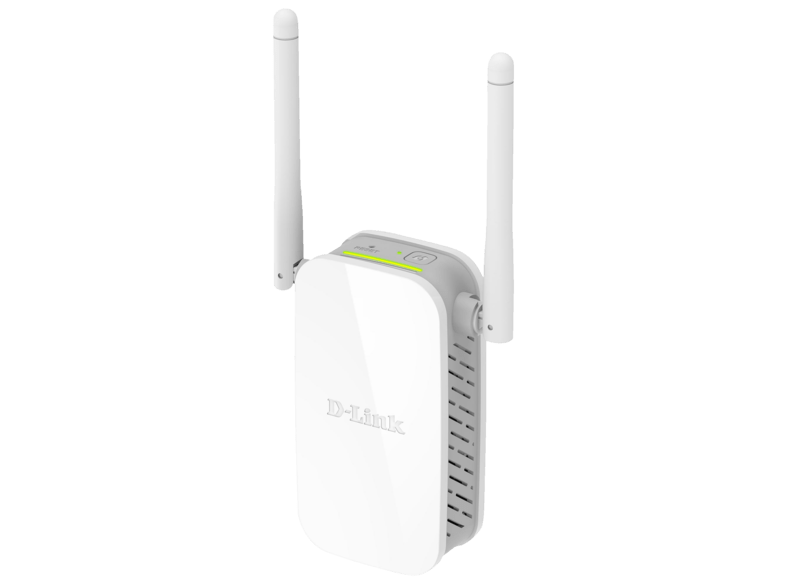 Repetidor WiFi- D-Link DAP-1325 Network repeater Color blanco 10,100Mbit/s