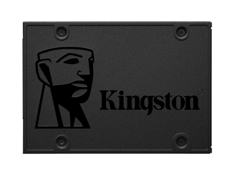 Disco duro SSD de 960GB - Kingston SSD A400, 2.5
