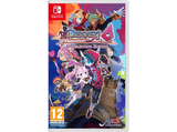 Nintendo Switch Disgaea 6: Defiance of Destiny Unrelenting Edition