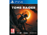 PS4 Shadow Of The Tomb Raider St