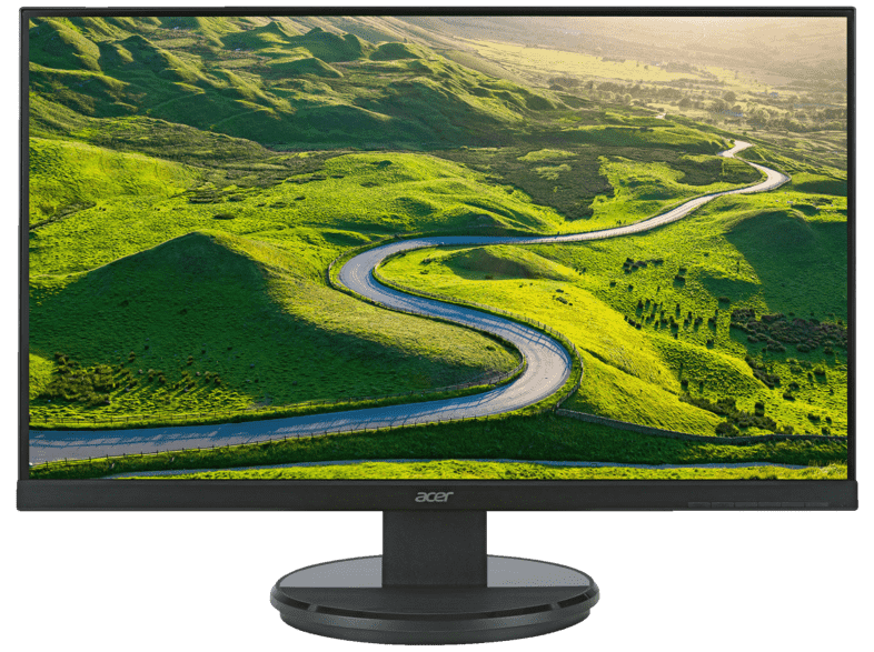 Monitor - Acer K272HLDBID, 27, Full HD