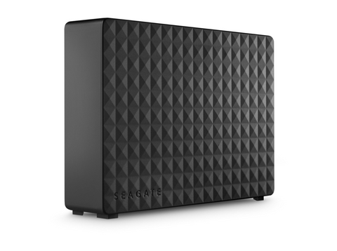 Disco duro 6T - Seagate Backup Plus, Externo, USB, 3.5