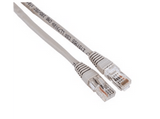 Cable de red RJ45 CAT5 - Hama 020146, 1,5 metros de longitud, apantallado