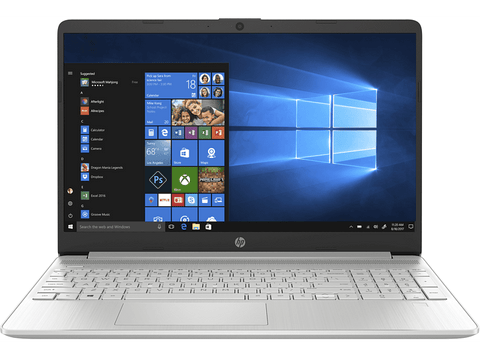 Portátil - HP Laptop 15s-eq0019ns, 15.6