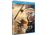 Flyboys: Héroes del aire - Blu-ray