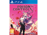 PS4 Poison Control