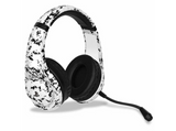 Auriculares gaming - 4gamers PRO4 70 Stereo Gaming Headset, Para PS4, 1.2 m, Artic Camo