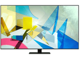 TV QLED 65 - Samsung QE65Q82TATXXC, UHD 4K Direct Full Array HDR 1500, Asistente de voz, Quantum Processor 4K