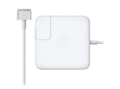 Adaptador de Corriente para MacBook Air - Apple MagSafe 2 de 45W