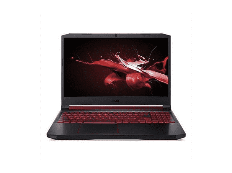 Portátil gaming - Acer Nitro 5 AN515-54-55XP, 15.6, Intel® Core™ i5-9300H, 8GB, 1TB+128GB SSD, GTX1050, W10