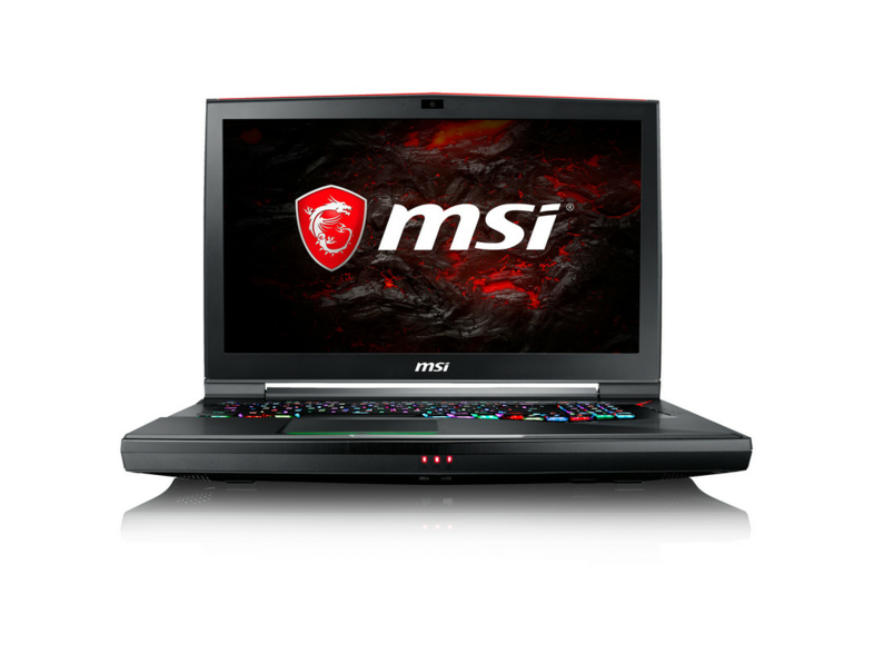 Portátil gaming - MSI GT75 Titan 8RG-088ES, 17.3, Ultra HD 4K, Intel® Core™ i9-8950, 32 GB RAM