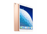 Apple iPad Air (3ª gen.), 256 GB, Oro, WiFi + Cellular, 10.5 Retina, 2 GB RAM, Chip A12 Bionic, iOS