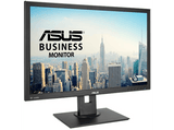 Monitor Business - ASUS BE24AQLBH, 24.1, HDMI, WLED IPS, antiparpadeo, control luz azul, Negro