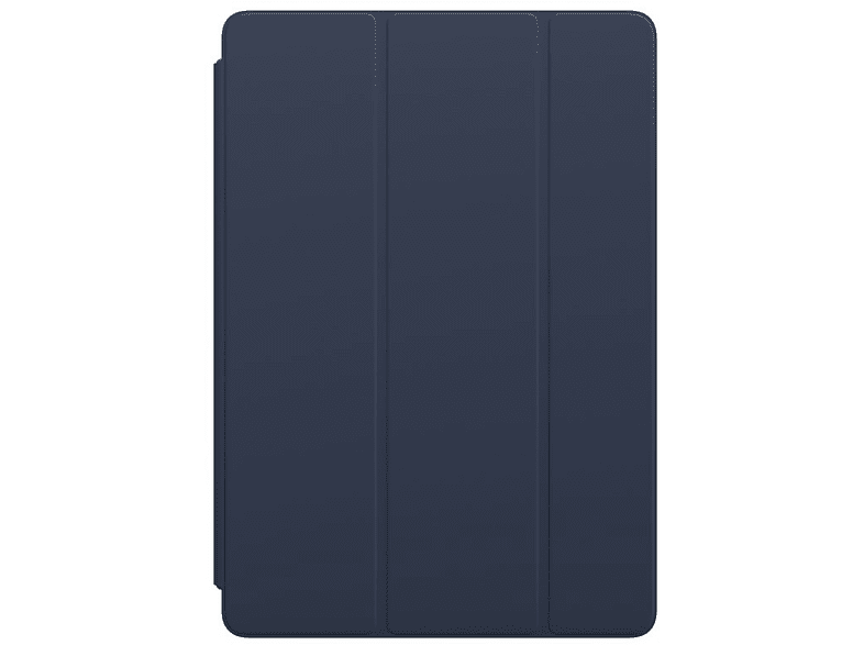 Funda tablet - Apple Smart Cover iPad (7ª y 8ª gen),iPad Air 10.5, iPad Pro 10.5, Azul marino intenso