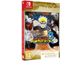 Nintendo Switch Naruto Shippuden Ultimate Ninja Storm 3