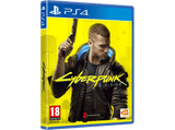PS4 Cyberpunk 2077 (Ed. Day One)