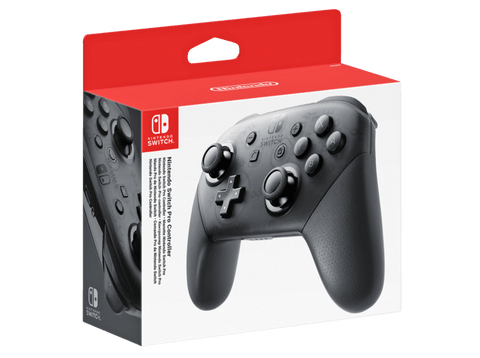Mando Pro-Controller Nintendo Switch + Cable USB