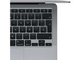 Apple MacBook Air Z0YJ1 MWTJ2Y/A, 13.3 Retina, Intel® Core™ i7-1065G7, 8 GB RAM, 256 GB SSD, Gris espacial