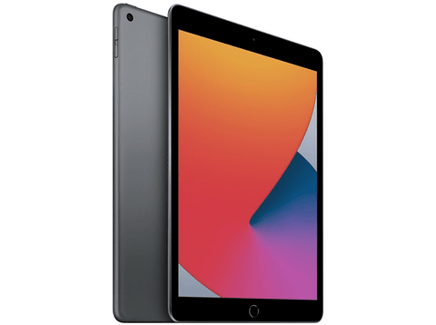 Apple iPad 8ª generación, 32 GB, Gris espacial, 10.2