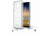 Funda - Cellular Line Clear duo, Para iPhone 11 Pro Max, Transparente
