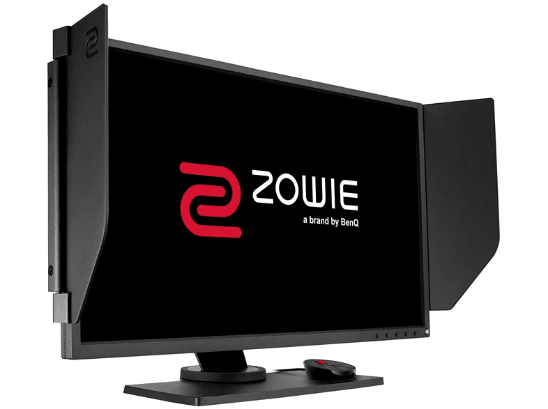 Monitor gaming - Zowie XL2546, 24.5 Full HD, 1920x1080, 1 ms, 240 Hz, TN, LED