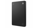 Disco duro externo 2TB - Seagate Game Drive PS4, 2.5, HDD, USB, Negro