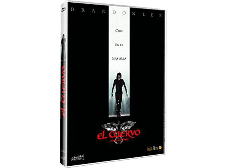 El Cuervo (The Crow) - DVD
