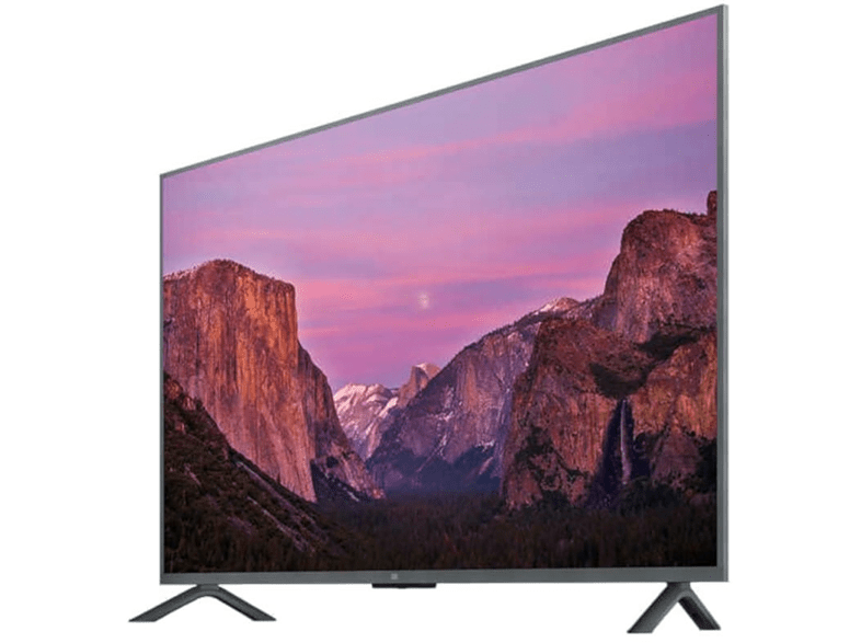 TV LED 65 - Xiaomi Mi TV 4S UHD 4K,  Quad Core, Bluetooth, Android TV PatchWall, Google Assistant, Chromecast