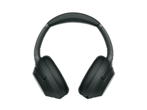 Auriculares inalámbricos - Sony WH-1000XM3-B Noise Cancelling Virtual Surround Sense Engine Hi-Res