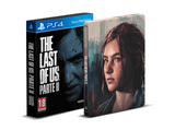 PS4 The Last of Us Parte II Edición Especial