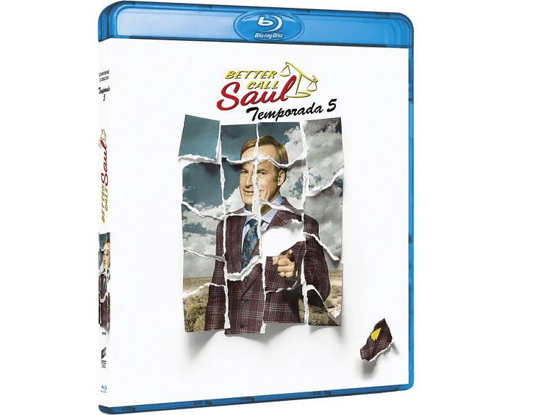 Better call Saul - 5ª Temporada - Blu-ray
