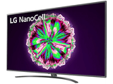 TV LED 55 - LG 55NANO796NE.AEU, UHD 4K, Nanocell IPS, Smart TV WebOS 5.0