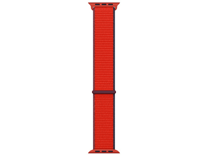 Correa - Apple Watch, Sport Loop Band, 40mm, PRODUCT(RED)
