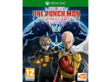 Xbox One One Punch Man